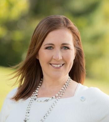 Headshot of Colleen Lawler