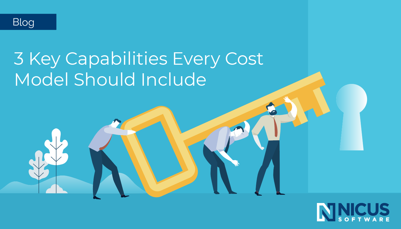 3 Key Capabilities Every Service Cost Model Should Include