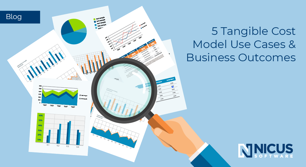 5 Tangible Cost Model Use Cases & Business Outcomes Blog Banner