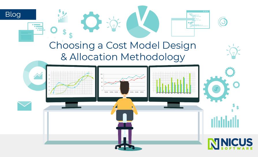 Banner - Choosing a Cost Model Design & Allocation Methodology